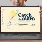 CATCH THE MOON, il primo festival italiano dedicato al cinema d'animazione per bambini e ragazzi