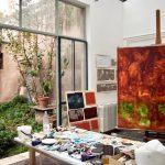 Accademia di Francia a Roma– Villa Medici: bando di concorso per le borse di studio 2021-2022