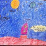 """Del """"mondo salvato dai bambini"""", Montessori e i viaggi spaziali"""