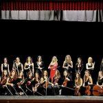 WOMEN ORCHESTRA: QUANDO LA MUSICA E' DONNA