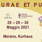 The Whynery Journal diventa media partner del Merano Wine Festival