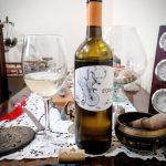 Pinot Grigio D'Orsaria Colli Orientali  del Friuli doc 2019 di Marco Cecchini