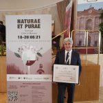 """La Sardegna ancora sul podio nazionale! Mariano Murru, direttore tecnico di Argiolas, è stato premiato come """"Enologo Cult 2021"""" all'anteprima del Merano Wine Festival"""