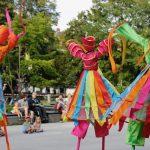Ritorna il Gallura Buskers Festival dal 13 al 17 luglio 2021 a Santa Teresa Gallura