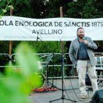 Il Vino e il Mare narrati alla Scuola Enologica di Avellino