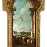 <strong>Venticinque capolavori del Vedutismo veneziano in mostra dal 9 novembre al 3 dicembre a Milano</strong>
