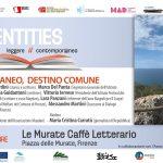 """A Firenze la tavola rotonda """"Mediterraneo destino comune"""""""
