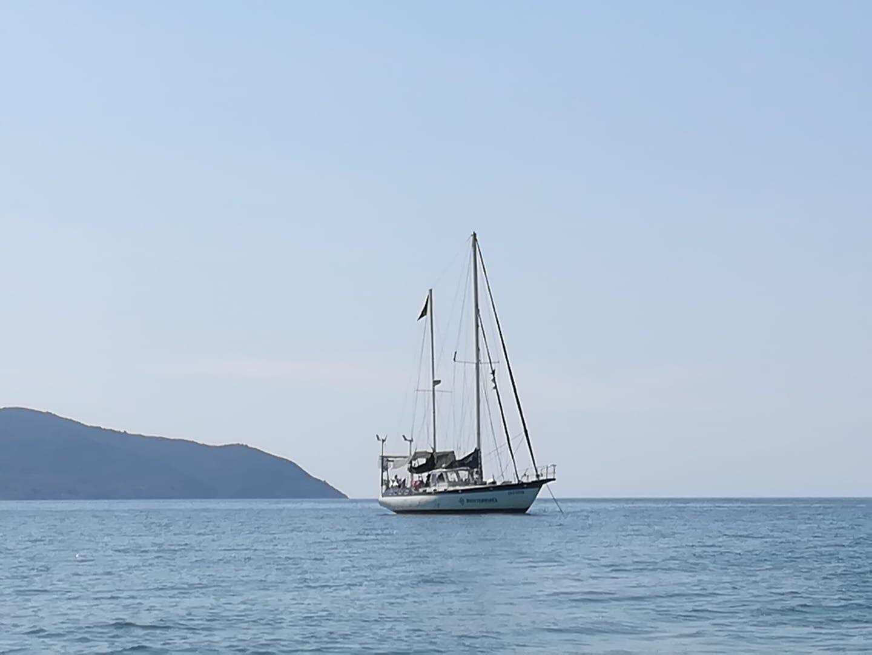 la barca mediterranea