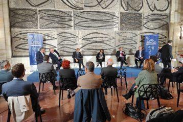 Conferenza Stampa Diplomacy 2021