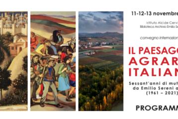Paesaggio agrario italiano