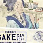 Successo di Pubblico al Sake Day di Firenze