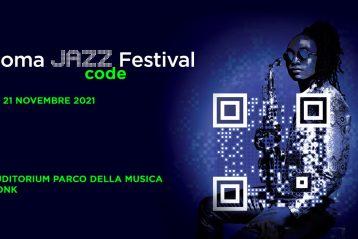 roma jazz festival 2021