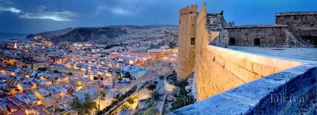 Almeria, Spagna
